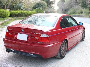 318Ci  E46 3 series Mスポーツ 赤のカスタム事例画像 🍎りっ君🍎赤いきつね🍎さんの2020年05月21日02:41の投稿