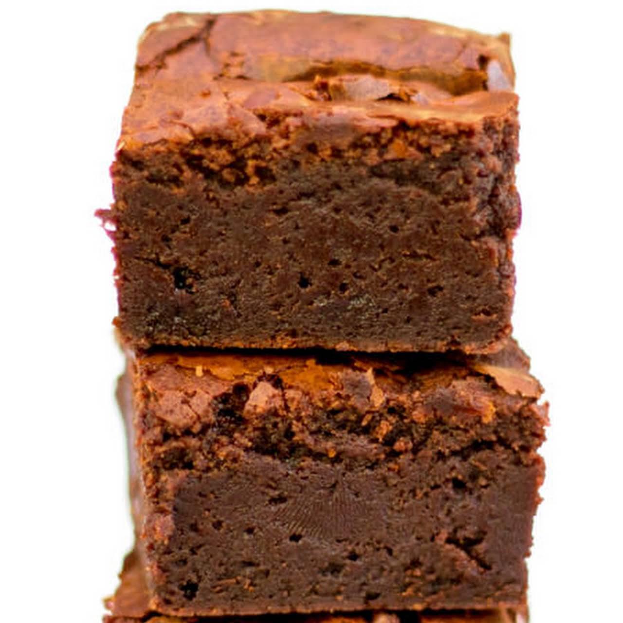 Ultimate Chocolate Brownie