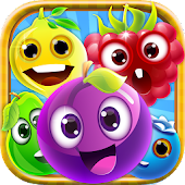 Fruit Clash