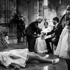 Wedding photographer Víctor Lax (victorlax). Photo of 01.09.2016