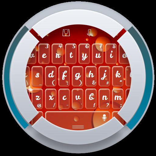 泡泡鍵盤 個人化 App LOGO-APP試玩