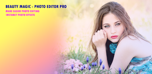 BeautyMagic - Photo Editor Pro app (apk) free download for Android/PC/Windows screenshot