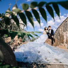 Wedding photographer Valeriya Kononenko (Valerikka). Photo of 20.01.2018