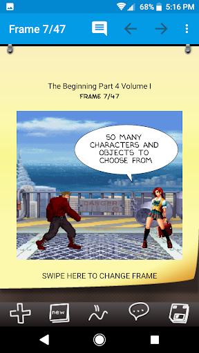 Comic & Meme Creator 11.2 screenshots 2