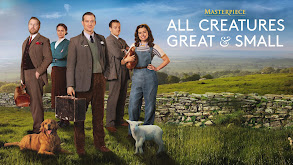 All Creatures Great and Small on Masterpiece thumbnail