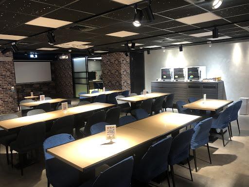 饌食坊複合式美食餐酒館