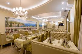 Ресторан Prestige