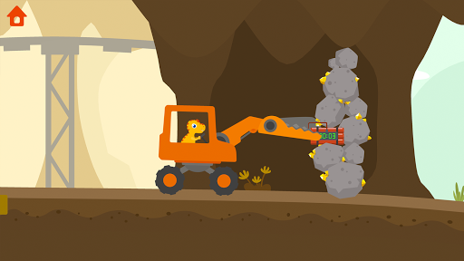 Dinosaur Digger 3 Free 1.0.4 screenshots 2
