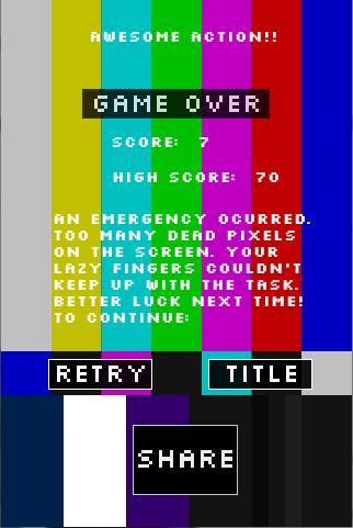 Get The Pixel  screenshots 12