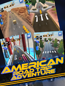 Furious Road Trip MOD APK 1.0.0 [Unlimited Money] 9