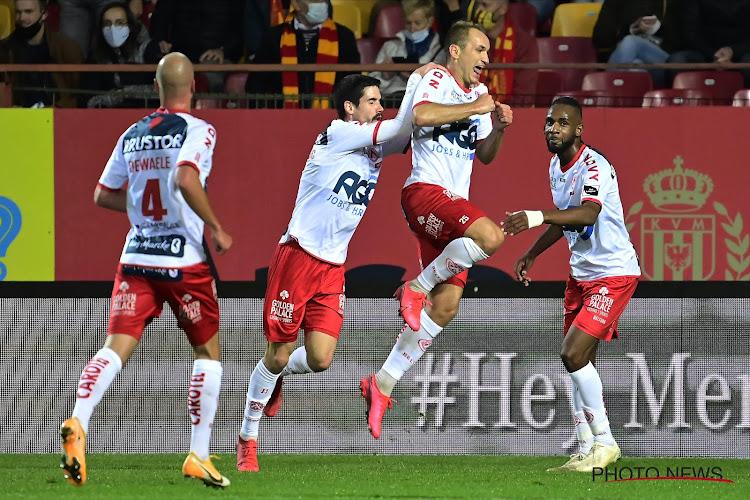 Wedstrijd uit Jupiler Pro League getroffen door interlandvoetbal: middenvelder test opnieuw positief en mist match tegen positieve landgenoot