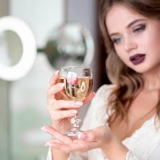 Wedding photographer Anna Lisovaya (AnchutosFox). Photo of 21.03.2018