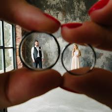 Wedding photographer Sergey Galushka (sgfoto). Photo of 27.11.2017
