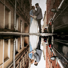 Wedding photographer Vitaliy Ushakov (ushakovitalii). Photo of 06.06.2018
