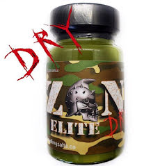 Zone Elite Dry smelling salt