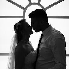 Wedding photographer Artem Mulyavka (myliavka). Photo of 16.11.2018