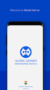 Global Garner - náhled