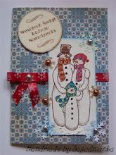 Photo: CHRISTMAS CARD 4