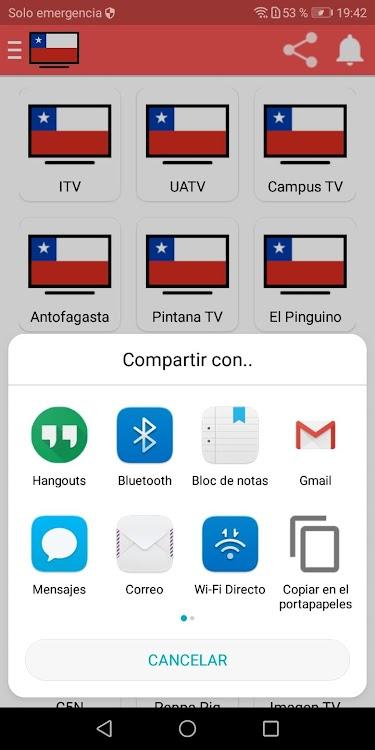 Társkereső app Chile