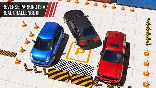 Car Games: Car Parking Games 2020 8 screenshots 1