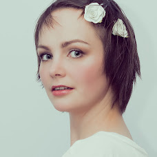 Wedding photographer Vitaliy Tunnikov (Tunnikov). Photo of 11.04.2014