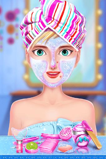 Royal Doll makeup Salon: Fashion Girl games 2020 apktram screenshots 1