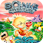 Bonk's Adventure Icon