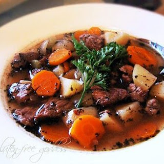 Leftover Beef Stew Recipes