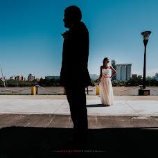 Свадебный фотограф Rodrigo Ramo (rodrigoramo). Фотография от 03.04.2017