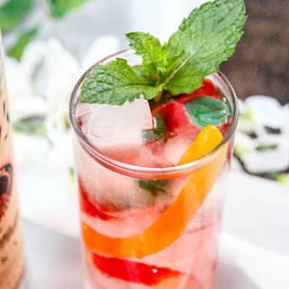 Wine And Vodka Cocktail Recipes