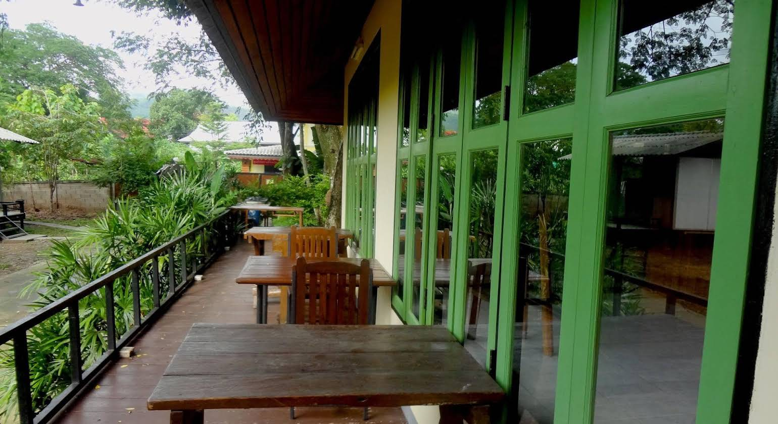 The Point Villa By Black Ant Coffee