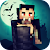 Vampire Craft: Dead Soul of Night. Crafting Games file APK Free for PC, smart TV Download