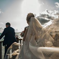 Wedding photographer Anna Aslanyan (Aslanyan). Photo of 07.11.2016