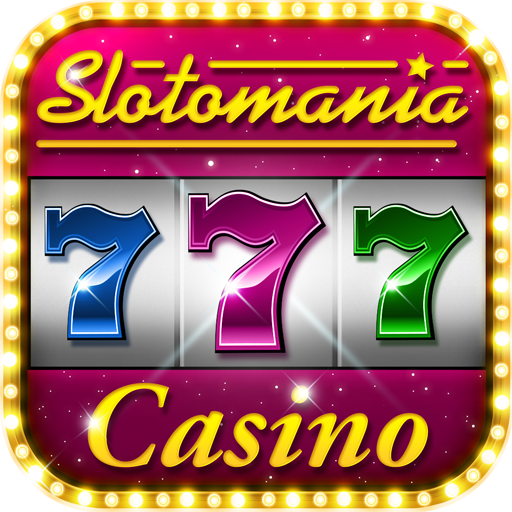 Slotomania™ Casino – Machine a Sous Las Vegas