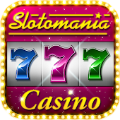 8.  Slotomania™ Slots Casino: Vegas Slot Machine Games