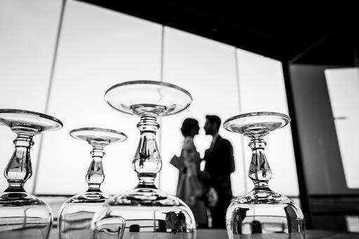 Wedding photographer Leonardo Scarriglia (leonardoscarrig). Photo of 27.04.2018