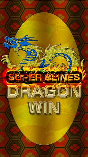 SUPER 8LINES DRAGON WIN
