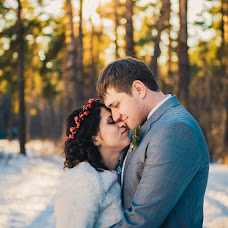Wedding photographer Aleksandra Shantyr (Shanty). Photo of 21.03.2015