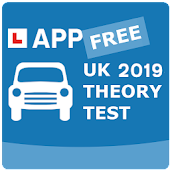 Car Theory Test App