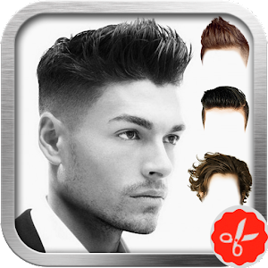 Wondrous Men Hairstyles Changer Android Apps On Google Play Short Hairstyles Gunalazisus