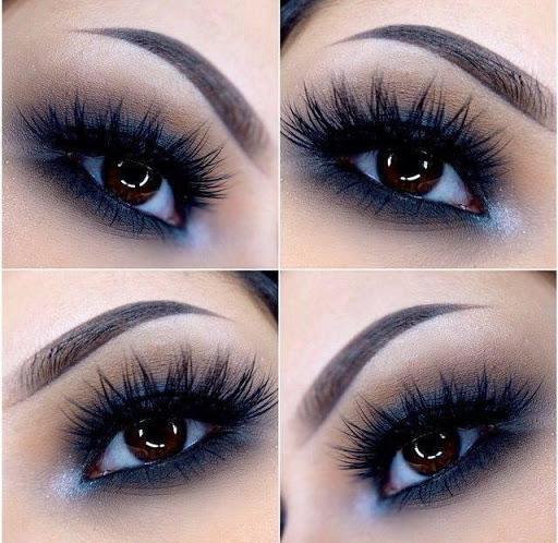 10000+ Eye Makeup Step By Step HD (Offline) 1.1 screenshots 10