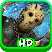 HD Friday Voorhees Jason Wallpaper