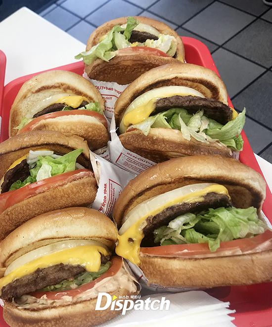 innout burger seoul 7