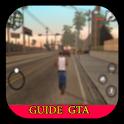 guide GTA San Andreas icon
