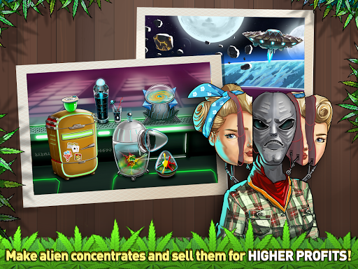 Weed Firm 2: Back to College apkpoly screenshots 11