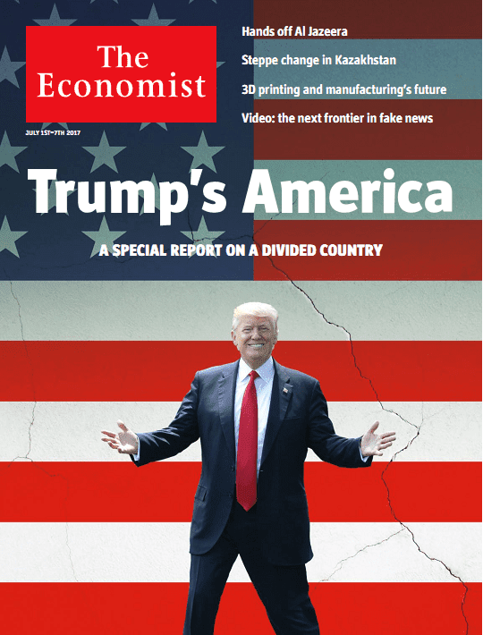 The Economist 1 July 2017