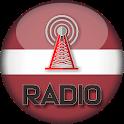 FM Radio Latvia | Radio Online, Radio Mix AM FM icon