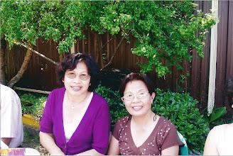 Photo: Mỹ Châu & Cô Nữ