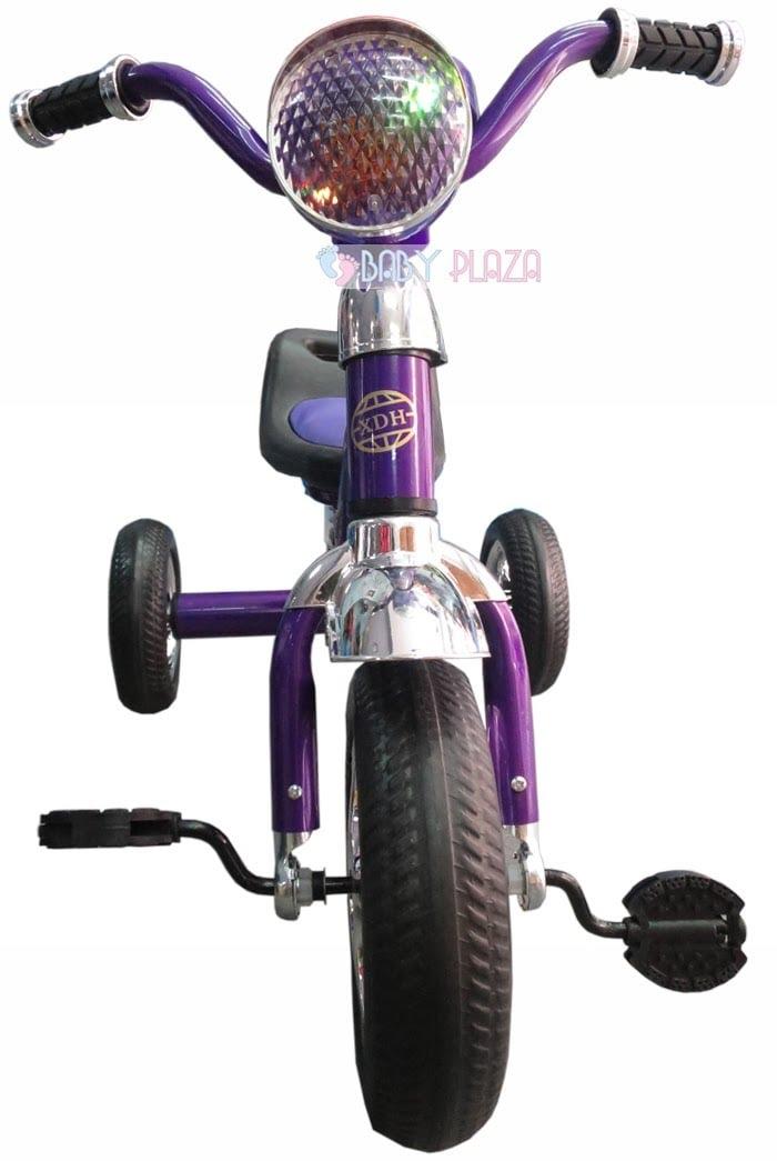 Xe đạp 3 bánh Broller 03 có nhạc 5