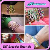 DIY Bracelet Tutorial Ideas